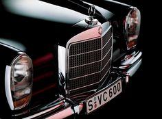 1963 Mercedes-Benz 600 Pullman Limousine - Built to last forever! Mercedes Benz 600, Old Mercedes, Classic Mercedes, Voiture Rolls Royce, Jaguar, Hot Rods, Mercedez Benz, Daimler Benz, Benz S Class
