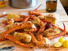 Get the best Joe's Crab Shack Spicy Boil recipe on the ORIGINAL copycat recipe website! Todd Wilbur shows you how to easily duplicate the taste of famous foods at home for less money than eating out. Seafood Boil Recipes, Crab Recipes, Seafood Dishes, Copycat Recipes, Indian Recipes, Baking Recipes, Fish Dishes, Recipes Dinner, Joes Crab Shack Recipe