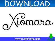 Font Vaughan Handstylish Font Free Download