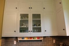 Kitchens - caleb remmerde design build craft