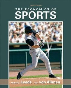 The Economics of Sports activities explores financial ideas and principle-industrial organization, public finance, and labor economics-in the context of functions and examples from American and international sports.