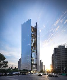 The Aedas-designed Commercial Bank Headquarters Project in Taichung, Taiwan, won the Tall Buildings category at MIPIM/The Architectural Review Future Project Awards 2018. The Future Project Awards celebrate excellence in unbuilt or incomplete projects spanning across...