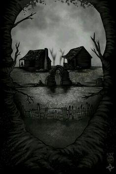 Skull Illusion | Home