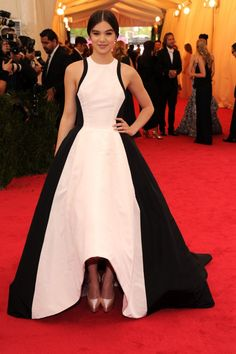 Absolutely love......2014 Met Gala: Rachel's Top 10 Looks | The Zoe Report