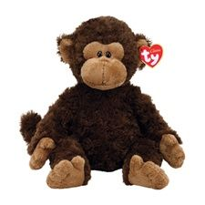 stuffed gorilla for valentines day