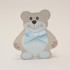 Süße Bärchen Geschenkschachteln jetzt neu im Shop! www.der-schachte-shop.de/sale