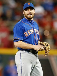 Mets Player Daniel Murphy Criticized On-Air for Taking Three-Day Paternity Leave