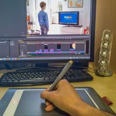 DigiVideo Editing