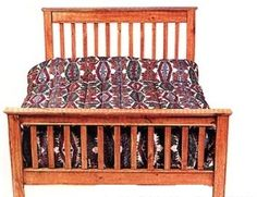 Canadian handmade solid wood furniture crafted by local Ontario craftsman. Affordable and stylish rustic pine furniture made in Canada. Canadian Woodcraft provides simple, functional, classic handmade furniture designs for your home. Rustic Pine Furniture, Real Wood Furniture, Handmade Furniture, Furniture Making, Bedroom Furniture, Outdoor Furniture, Outdoor Decor, Bed Slats, Pilgrim
