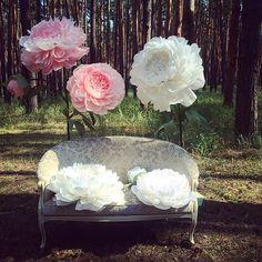 Пионовая фотозона для пионовой свадьбы #свадьбаворонеж #свадьбаворонеж2016 #арендадекора #бумажныецветы #пионы #пионы #фотозонанасвадьбу #фотозона#ростовыецветы #бумажныецветы #свадьба #пиондекор#vrn #paperflowers #фотосессия #воронеж #пионоваясвадьба #