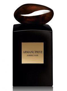 Armani Prive Cologne Spray Ambre Soie Giorgio Armani for women and men