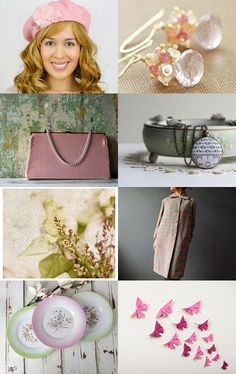 Cool Spring by bstrung on Etsy--Pinned with TreasuryPin.com
