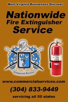 270 Best Nationwide Fire Extinguisher Service images in 2017