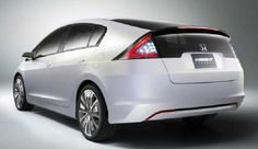 2016 Honda Insight