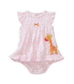 2014 Nova ver?o 100% algod?o 0 24M bebê menina vestido Romper meninas jumpsuit carroceiros menina macac?o bordado em Macacão/Body de Bebê - ...