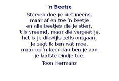 Spreuken Van Toon Hermans Op Pinterest