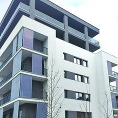 Arhitectura simetrica si sustenabila la #sophiaresidence ❤️    #Regram via @sophiaresidence Multi Story Building, Instagram Posts