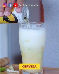 Caipiceva com mel e gengibre.  Marca um amigo pra beberem juntos.  #bebidaliberada #caipiceva #caipirinha #caipirinhas #drink #drinks #bartenders
