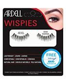Ardell Wispies Lashes Black Intensify your peepers with the Ardell Wispies Lashes. Lightweight and reusable, the natural looking false lashes are set upon an invisible band for discreet wear, and the Wispy Lashes, Fake Lashes, False Eyelashes, Black Lashes, Ardell Lashes, Almond Shaped Eyes, Deep Set Eyes, Magnetic Lashes, Capes