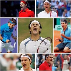 Twitter / Sofia__RF: Counting days to Federer: only ...