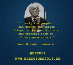 inspirational quote by Jean Monnet