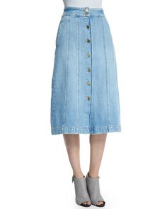 d5407f29c64 146 Best *Clothing > Skirts* images | Contemporary fashion, Skirt ...