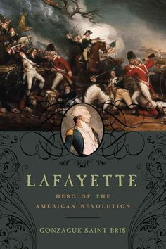 In this long-overdue history of Marquis Gilbert de Lafayette, acclaimed French author Gonzague Saint Brisrecounts Lafayette's invaluable contributions to the American War of Independence and, later, t
