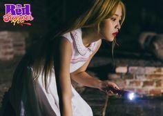 Red Velvet 'The Red Summer' - YERI