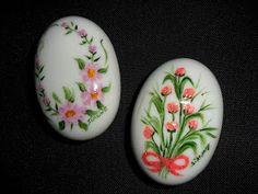 Simone Art's: Sabonetes Pintados