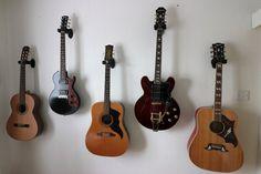 A few of my guitars