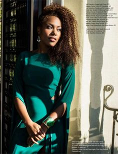 Image result for dewanda wise WEARING DRESS
