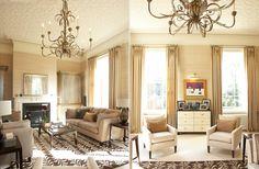 Horton & Co   Portfolio   Sitting Room