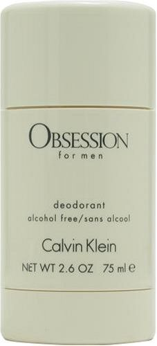 Obsession by Calvin Klein for Men, Deodorant, « Impulse Clothes