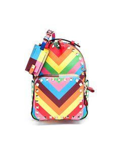 VALENTINO | 1973 Rockstud Mini Backpack