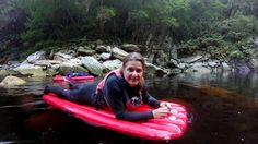 Join the Radcliffe family and watch their kayak & lilo adventure trip up Storm River Mouth, Garden Route. South Africa Adventures - Dirty Boots brings you th. River Kayak, River Mouth, Best Commercials, Adventure Activities, Storms, Rafting, Kayaking, Adventure Travel, South Africa