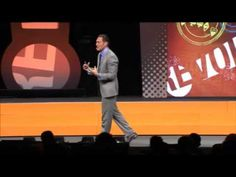 21st Century Leadership - Darren Hardy at VEMMA Convention 2013