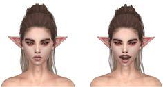 the sims 4 elf ears