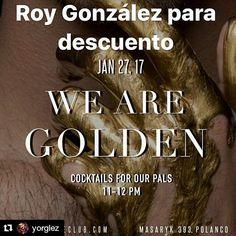 Vía @yorglez  Nos vemos en #Envy Masaryk 393 Polanco  Tragos gratis de 11 a 12  Reservaciones 5547572810 #RoyGonzalez para descuentos  #GayCDMX #CDMX #MexicoCity #Masaryk #Polanco @gomangopuntomx