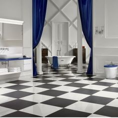 łazienka na biało / white bathroom