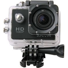 SJCAM SJ4000 Action Camera (Black)