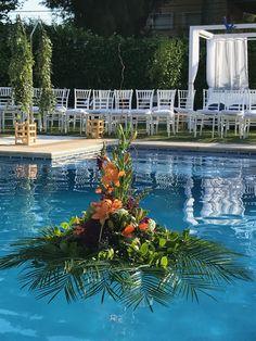 Marbella Club Hotel Wedding