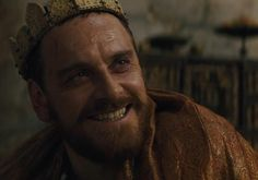Michael Fassbender & Marion Cotillard In New Macbeth Images | Filmologìe of monsters and little princesses