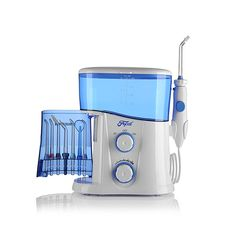 Tmei Water #Flosser #Oral #irrigator for #Dental #Care. More than 60% drop off! Buy it and you'll have shiny and irresistible smile! @bestbuy9432