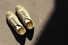 N.HOOLYWOOD x Converse Japan 2015 Spring/Summer Chuck Taylor All Star