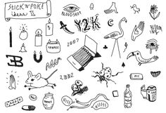 stick.and.poke - Google Search