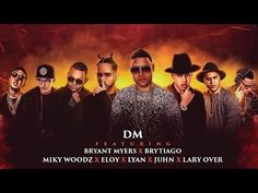 DM Ft. Bryant Myers, Brytiago Y Mas – Dile A Tu Marido (Official Remix) (Video Preview) - http://www.labluestar.com/dm-ft-bryant-myers-brytiago-y-mas-dile-tu-marido-official-remix-video-preview/ - #Bryant-Myers, #Brytiago, #Brytiago-Y-Mas, #Dile-A-Tu-Marido, #Dile-A-Tu-Marido-Remix, #Dm, #DM-Ft-Bryant-Myers, #Ft, #Official-Remix, #Preview, #Vídeo, #Video-Preview, #Y-Mas
