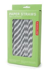paper straws $5.99 for 144 {but this site actually also has a ton of fun & funky stuff}