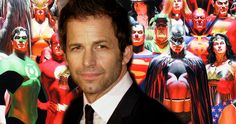 'Justice League Part 1' and 'Part 2' Get Director Zack Snyder -- Ben Affleck, Henry Cavill and Amy Adams will reprise their roles in 'Justice League', with Part 1 in 2017 and Part 2 in 2019. -- http://www.movieweb.com/justice-league-part-1-2-director-zack-snyder