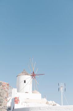 Santorini, Greece / Andrea Rufener