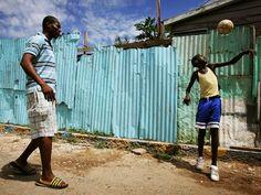 el futbol en Jamaica